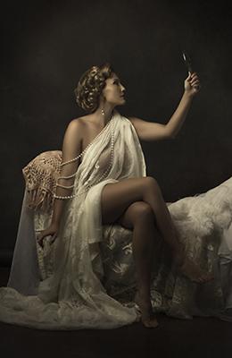 ThemePics 1920s Nudes